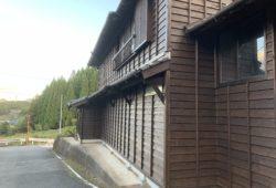 武雄市 Y様邸外壁・内外トイレ・洗面所・廊下改修工事